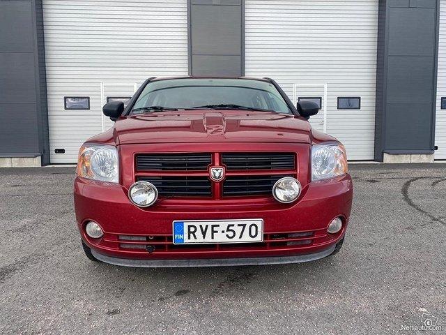 Dodge Caliber 2