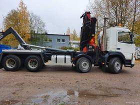 Volvo FM, Kuljetuskalusto, Työkoneet ja kalusto, Nurmijärvi, Tori.fi