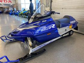 Yamaha SX, Moottorikelkat, Moto, Tornio, Tori.fi