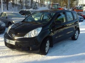 Nissan Note, Autot, Suomussalmi, Tori.fi