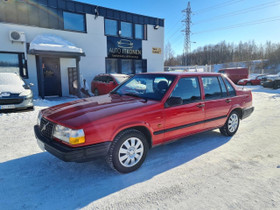 Volvo 940, Autot, Oulu, Tori.fi