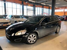 Volvo V60, Autot, Kirkkonummi, Tori.fi