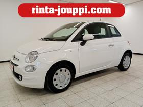 Fiat 500, Autot, Ylivieska, Tori.fi