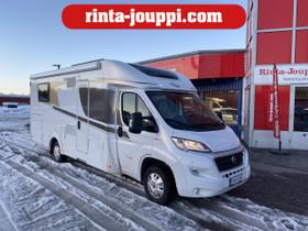Carado t 449, Matkailuautot, Matkailuautot ja asuntovaunut, Kokkola, Tori.fi