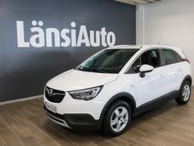 Opel Crossland X, Autot, Lahti, Tori.fi