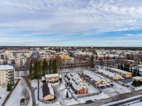 Seinäjoki Marttila Marttilantie 7 B 5 3h, yläk.aul, Myytävät asunnot, Asunnot, Seinäjoki, Tori.fi