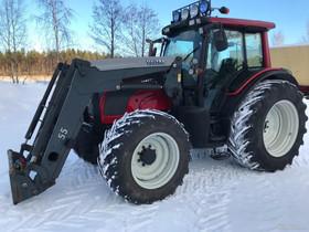 Valtra N121, Maatalouskoneet, Työkoneet ja kalusto, Varkaus, Tori.fi