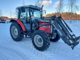 Massey Ferguson 6130, Maatalouskoneet, Työkoneet ja kalusto, Varkaus, Tori.fi