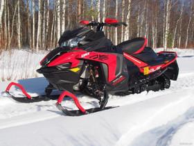 Lynx Rave, Moottorikelkat, Moto, Kannus, Tori.fi