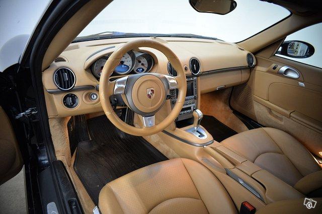Porsche Cayman 6