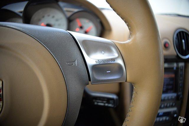 Porsche Cayman 14