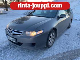 Honda Accord, Autot, Laihia, Tori.fi