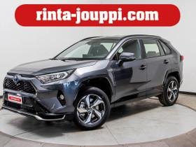 Toyota RAV4 Plug-in, Autot, Laihia, Tori.fi