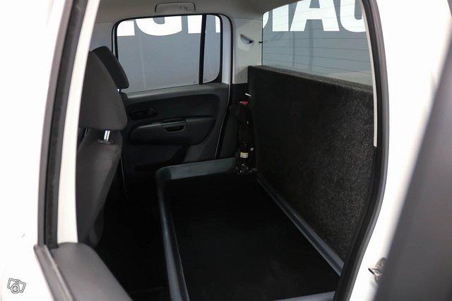 Volkswagen Amarok 7