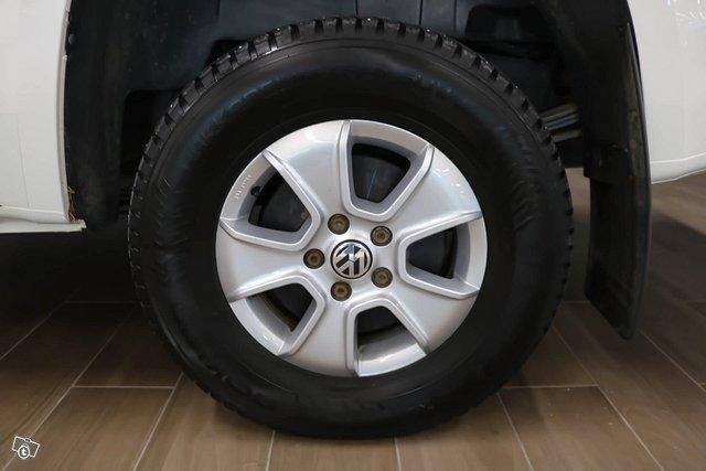 Volkswagen Amarok 15