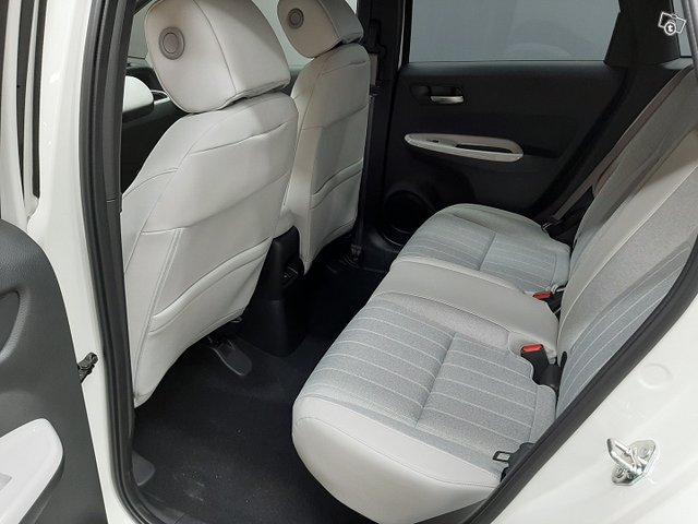 Honda JAZZ 11