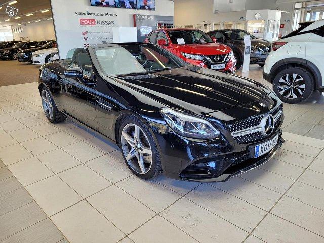 Mercedes-Benz SLC 2