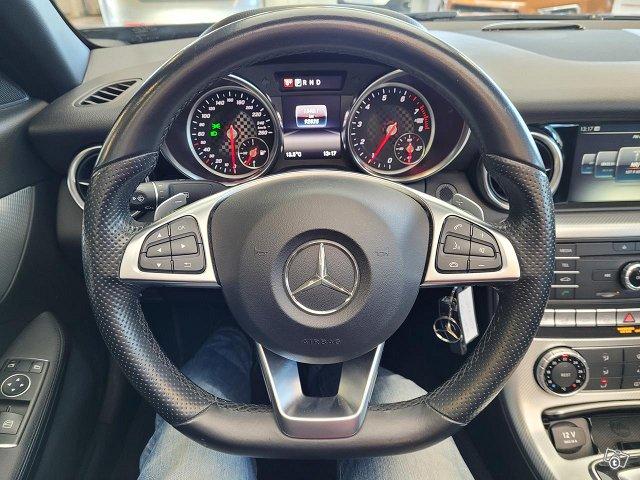 Mercedes-Benz SLC 6
