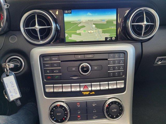 Mercedes-Benz SLC 7