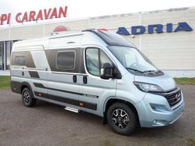 Adria TWIN SUPREME 640 SLB, Matkailuautot, Matkailuautot ja asuntovaunut, Raisio, Tori.fi