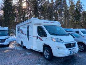 Kabe Travel Master 740LGB, Matkailuautot, Matkailuautot ja asuntovaunut, Raisio, Tori.fi