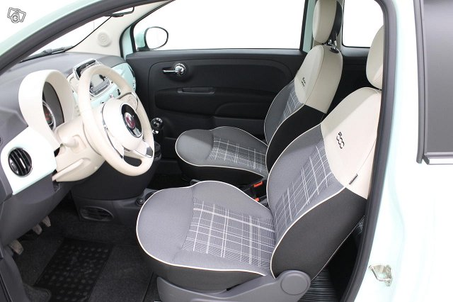 FIAT 500C 6