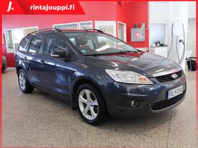 Ford Focus, Autot, Keminmaa, Tori.fi