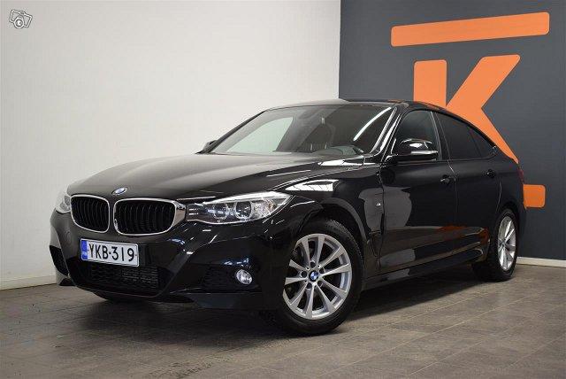 BMW 320 Gran Turismo