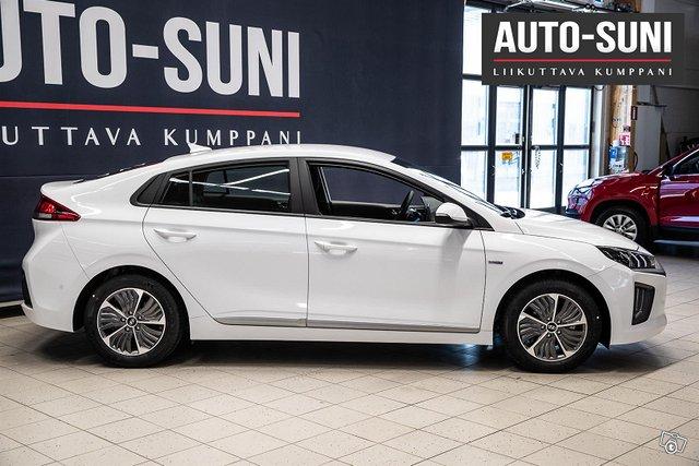 Hyundai IONIQ Plug-in 2