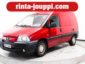 Peugeot Expert, Autot, Laihia, Tori.fi