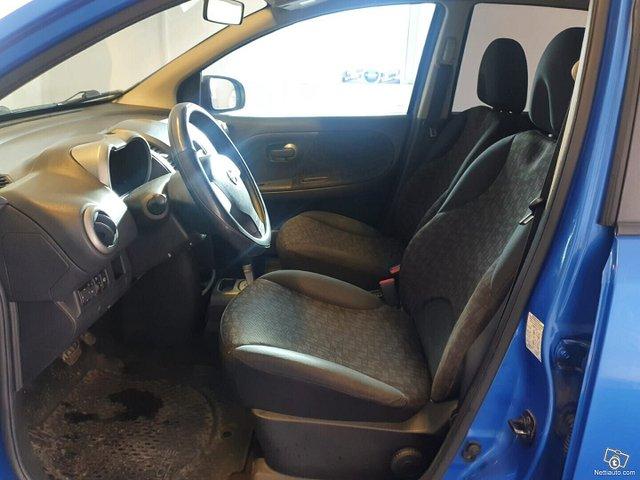 Mercedes-Benz V 14