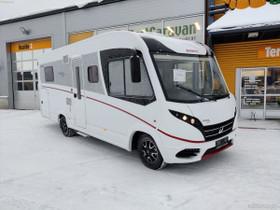 Dethleffs Pulse I7051 DBL, Matkailuautot, Matkailuautot ja asuntovaunut, Kuopio, Tori.fi