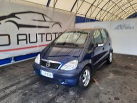 Mercedes-Benz A 140, Autot, Turku, Tori.fi