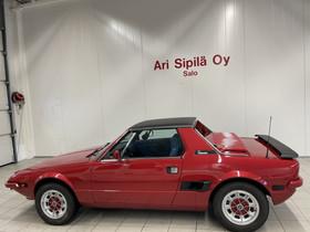 Fiat X 1/9, Autot, Salo, Tori.fi