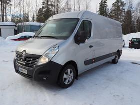 Renault Master, Autot, Jyväskylä, Tori.fi