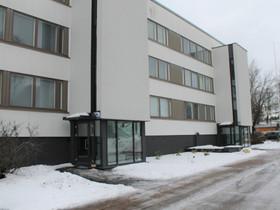 Uusikaupunki Keskusta Vakka-Suomenkatu 2 3h+k+s, Myytävät asunnot, Asunnot, Uusikaupunki, Tori.fi