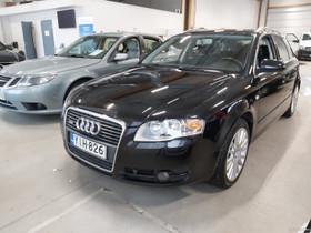 Audi A4, Autot, Kannus, Tori.fi