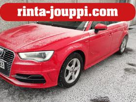 Audi A3, Autot, Hyvinkää, Tori.fi