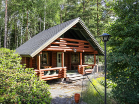 Hanko Santala Byön 255b tk+ullakko, sauna+saunatup, Mökit ja loma-asunnot, Hanko, Tori.fi
