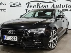 Audi A5, Autot, Kangasala, Tori.fi