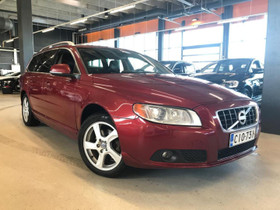 Volvo V70, Autot, Kirkkonummi, Tori.fi