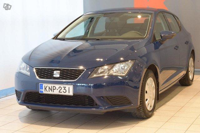 SEAT Leon 1