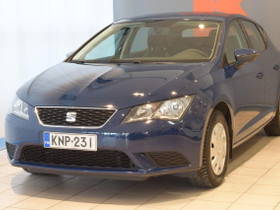 SEAT Leon, Autot, Forssa, Tori.fi