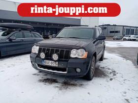 Jeep Grand Cherokee, Autot, Hyvinkää, Tori.fi