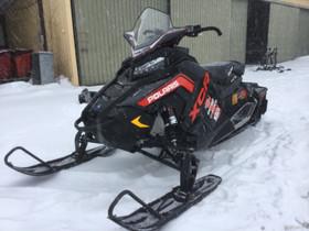 Polaris Axys, Moottorikelkat, Moto, Leppävirta, Tori.fi