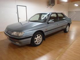 Peugeot 605, Autot, Harjavalta, Tori.fi