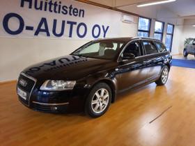 Audi A6, Autot, Harjavalta, Tori.fi