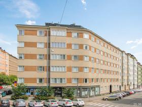 2h+kk, Messeniuksenkatu 5 A, Taka-Töölö, Helsinki, Vuokrattavat asunnot, Asunnot, Helsinki, Tori.fi