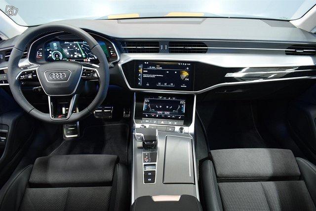 Audi A7 11