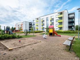 2h+kt+s, Aitolahdentie 24 A, Linnainmaa, Tampere, Vuokrattavat asunnot, Asunnot, Tampere, Tori.fi